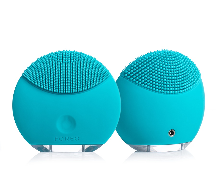Foreo Luna Mini T-Sonic Turquoise Blue