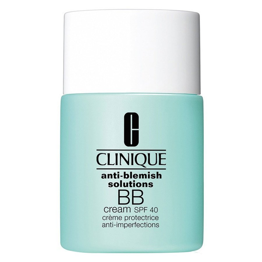 Clinique Anti Blemish BB Cream SPF40 #Light 30ml