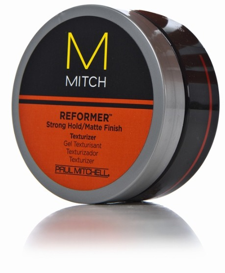 Paul Mitchell – Mitch – Reformer Strong Hold/Matte Finish Gel Texturizer 85G