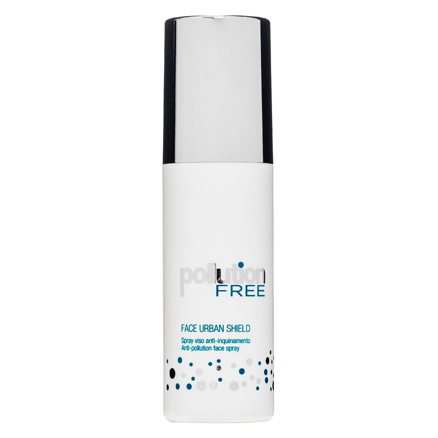 Pollution Free Face Urban Shield 100ml