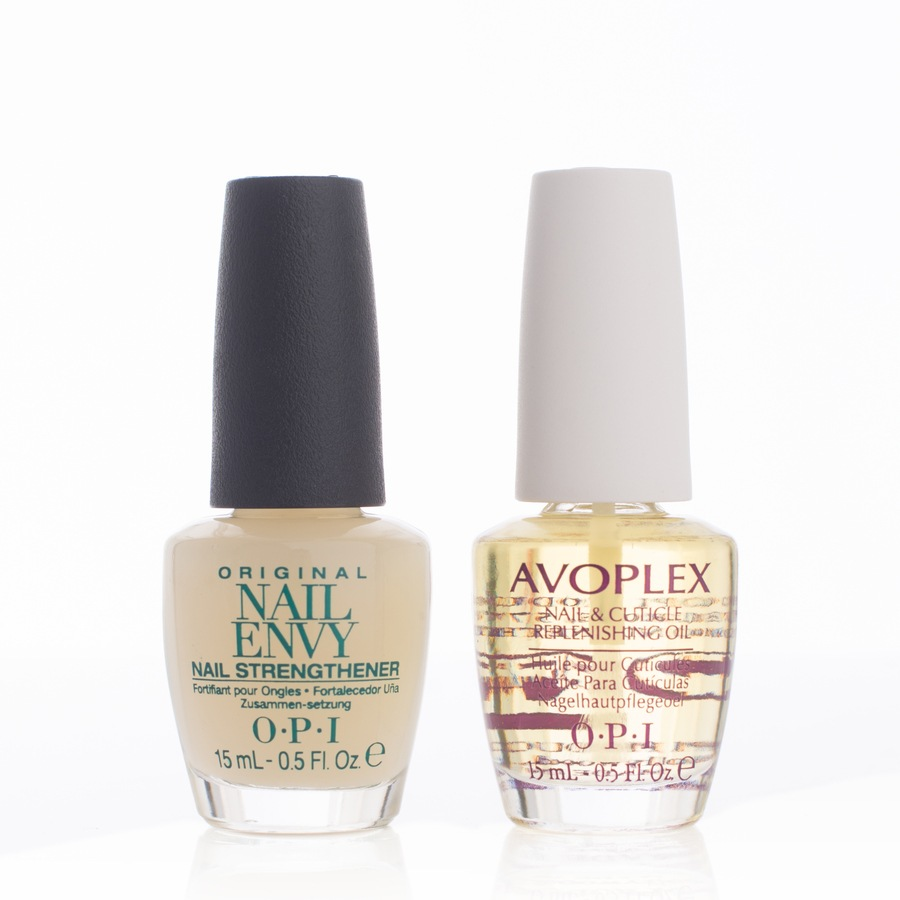 OPI The Perfect Couple 2x15ml