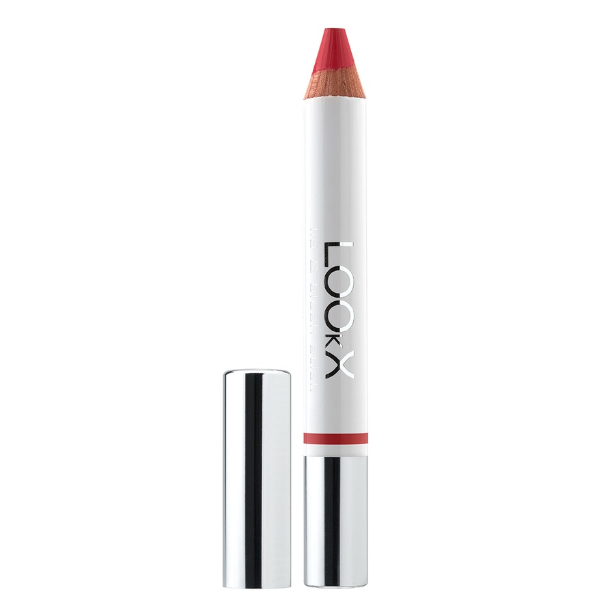 LOOkX Lip & Blush Stick Red Carpet