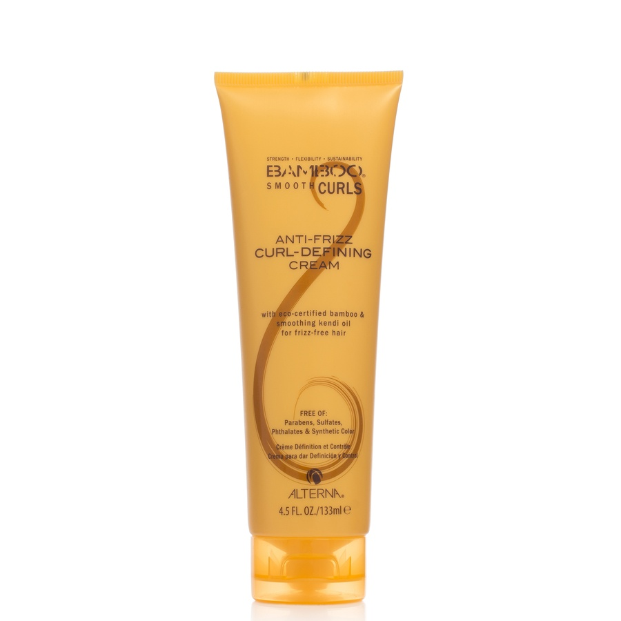 Alterna Bamboo Smooth Curl Defining Cream 133ml