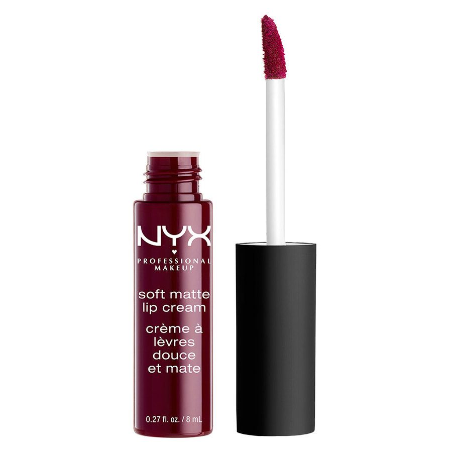 NYX Professional Makeup Soft Matte Lip Cream Copenhagen SMLC20