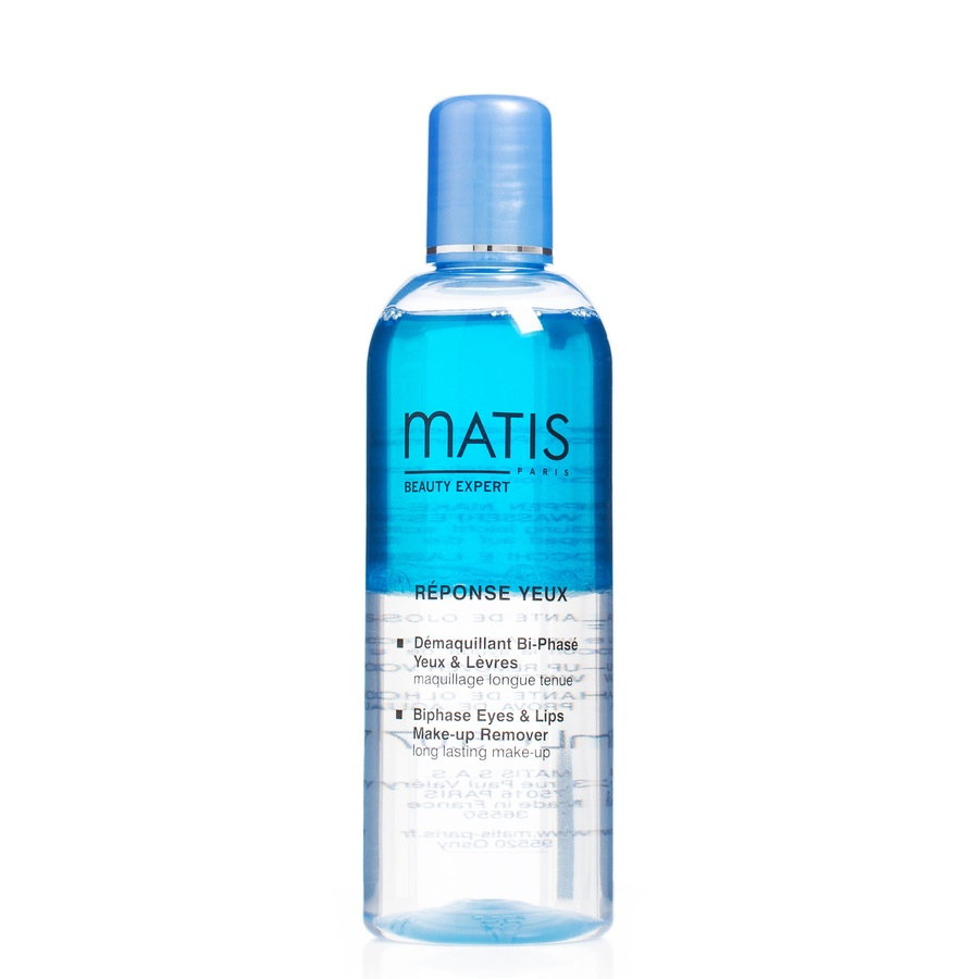 Matis Réponse Yeux Biphase Eyes & Lips Make-Up Remover 150ml