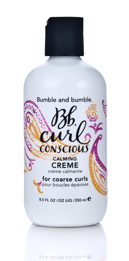 Bumble and Bumble Curl Conscious Calming Creme 250ml