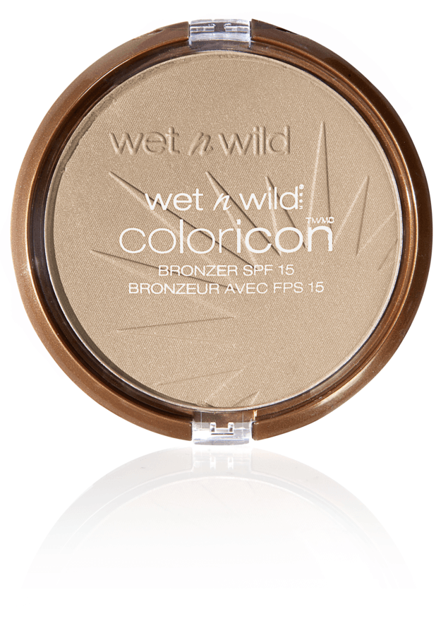 Wet`n Wild Color Icon Bronzer Reserve Your Cabana 743A