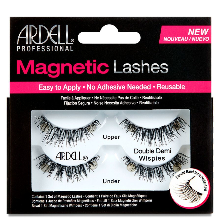 Ardell Magnetic Lash Double Demi Wispies