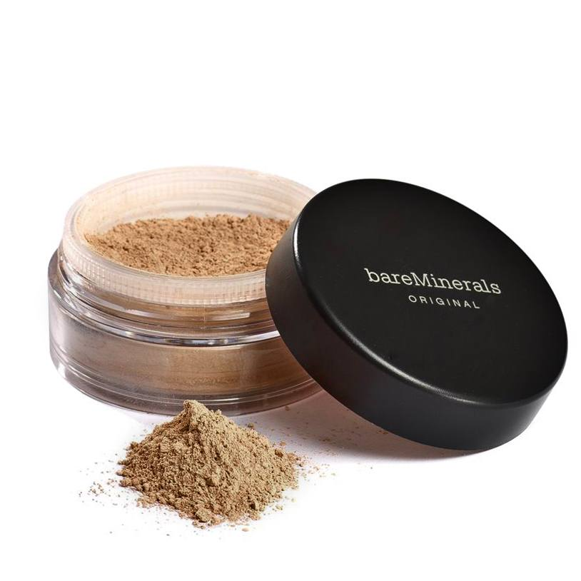 BareMinerals Original Foundation Spf 15 Medium 8g