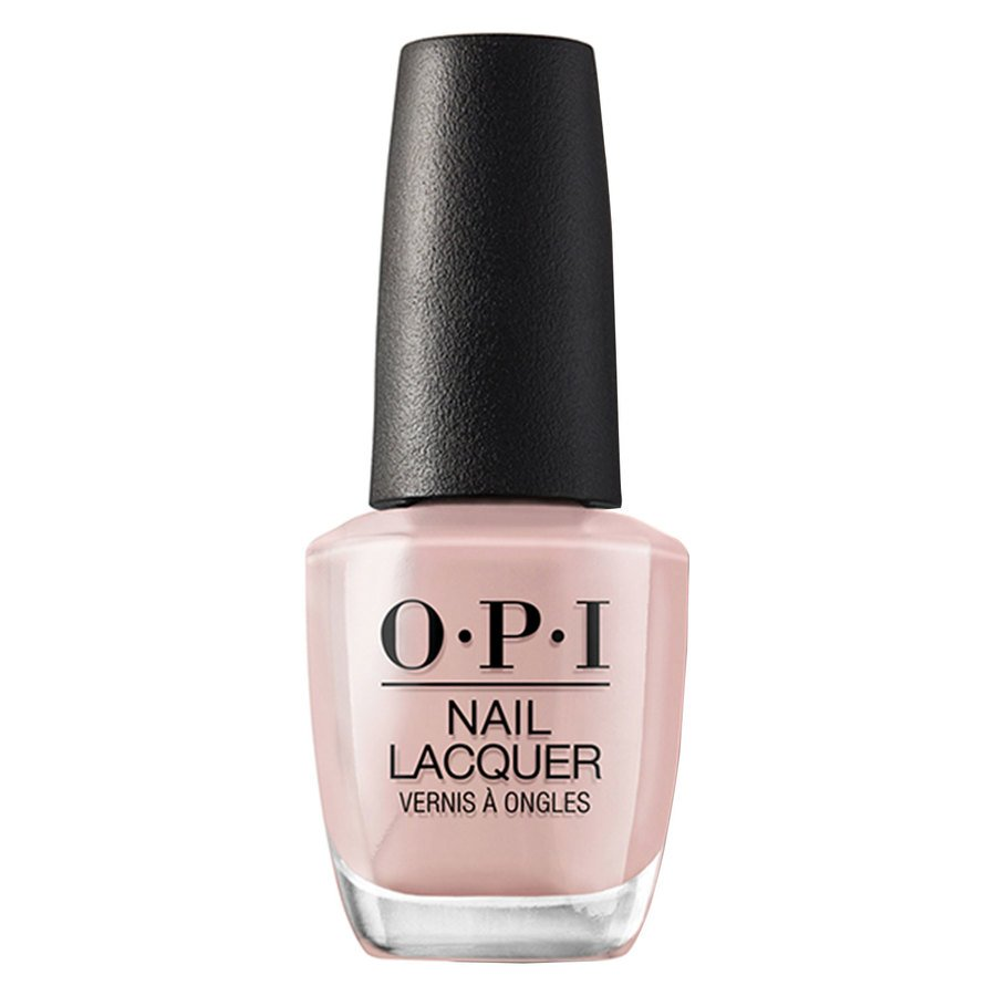 OPI Always Bare For You Bare My Soul 15ml