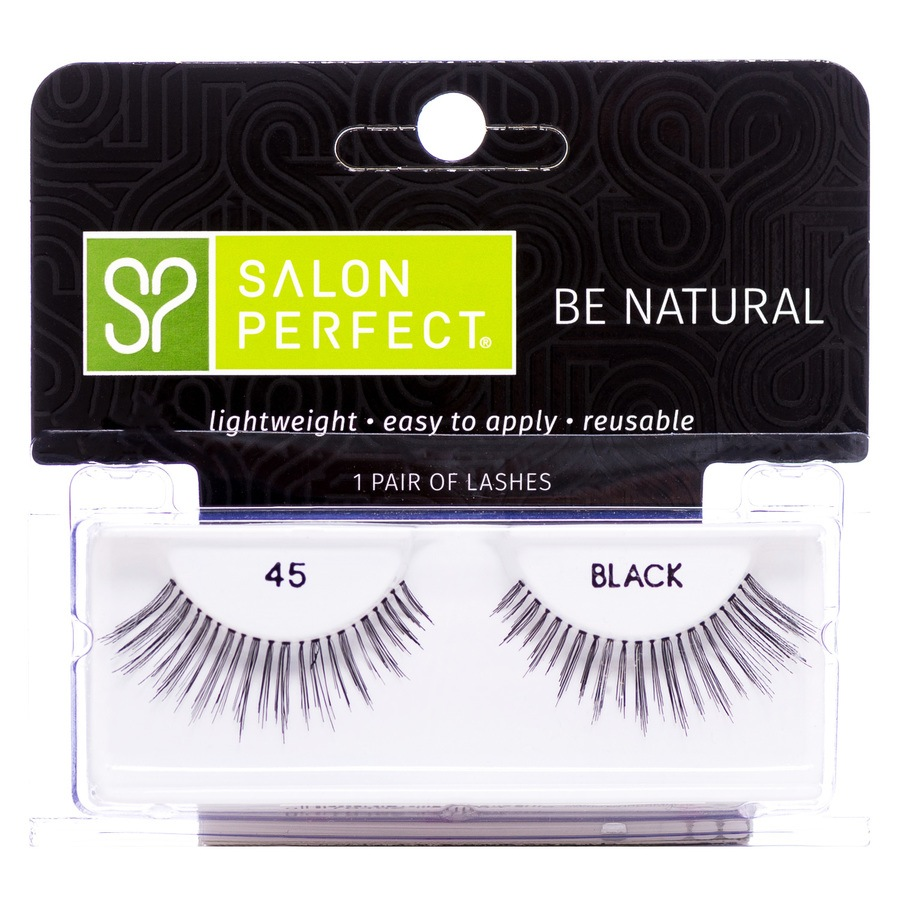 Salon Perfect Lash Natural #45 Black