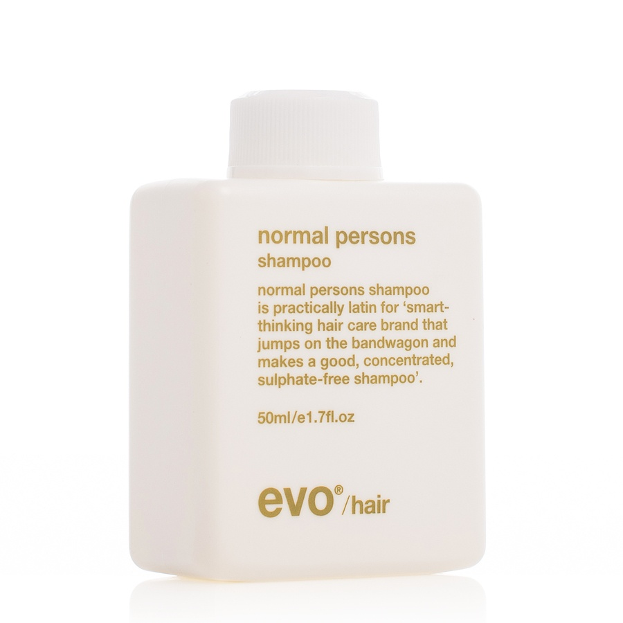 Evo Normal Persons Daily Shampoo 50ml