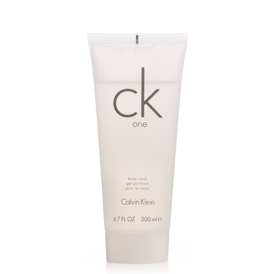 Calvin Klein One Body Wash 200ml