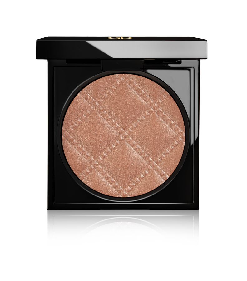 Ga-De Idyllic Soft Satin Bronzing Powder No.62 Indian Earth