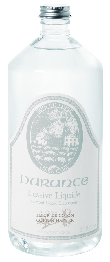 Durance Klesvask Cotton Flower 1000ml