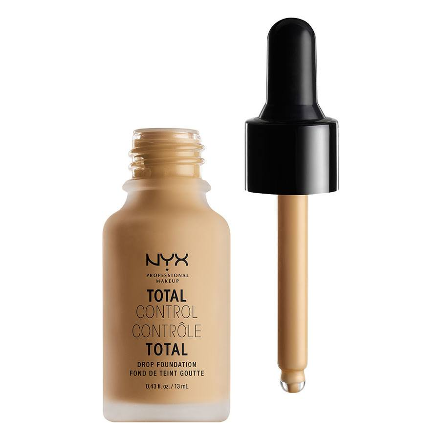NYX Professional Makeup Total Control Drop Foundation Beige DF11 13ml