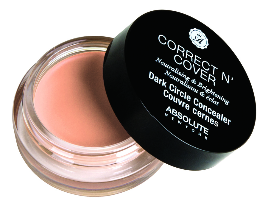 Absolute New York Dark Circle Concealer Fair ADCC01