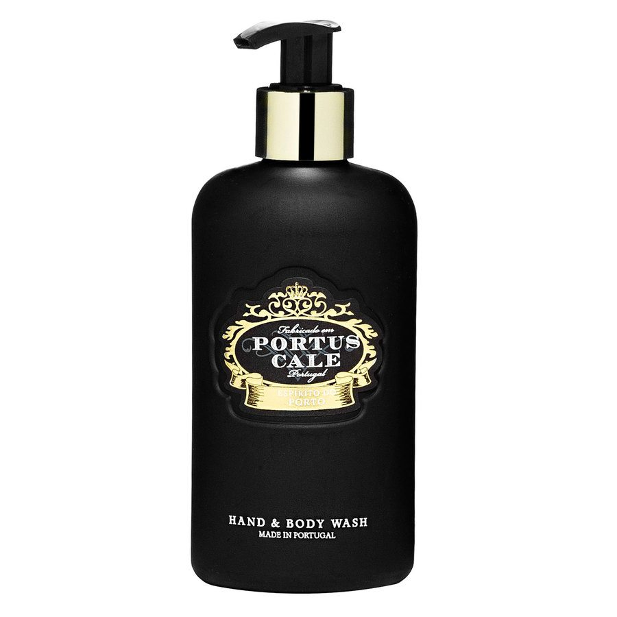 Portus Cale Ruby Red Hand & Body Wash