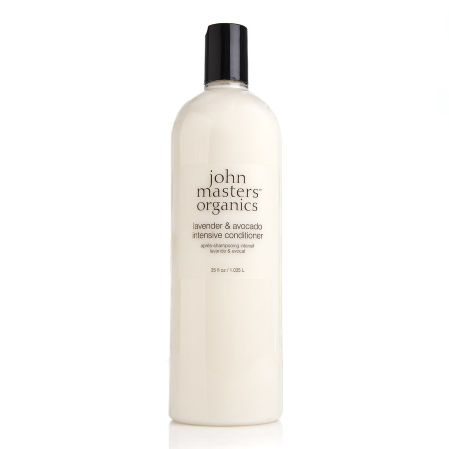 John Masters Organics Lavender & Avocado Intensive Conditioner 1000ml