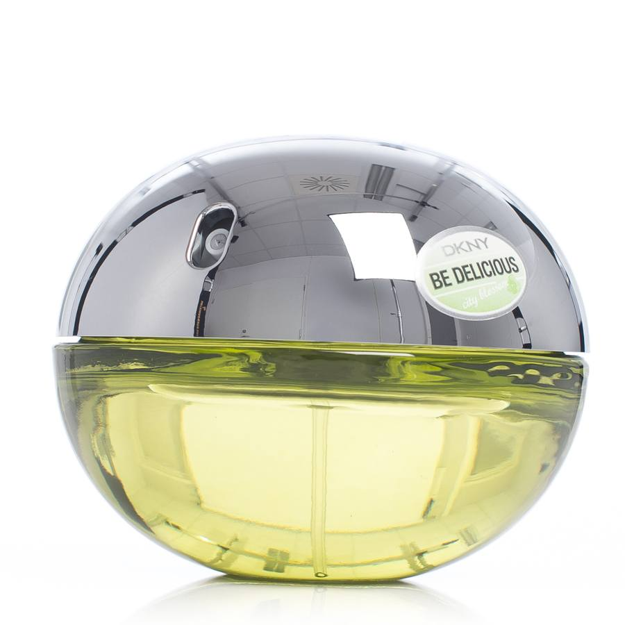 DKNY Be Delicious City Blossom Empire Apple Eau de Toilette 50ml