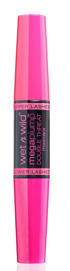 Wet`n Wild Duo Ended Mascara Very Black E1521