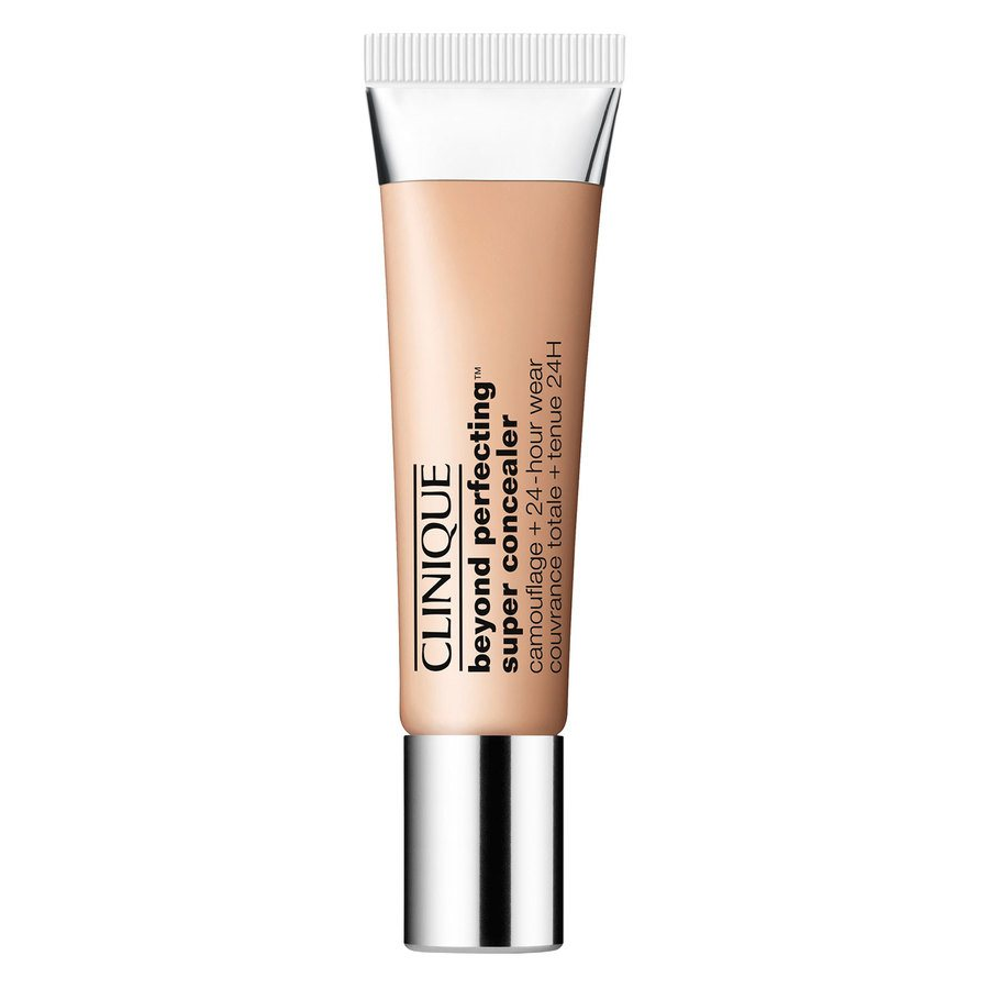 Clinique Beyond Perfecting Super Concealer 10 Camouflage + 24Hr Wear 10 Moderately Fair 8ml