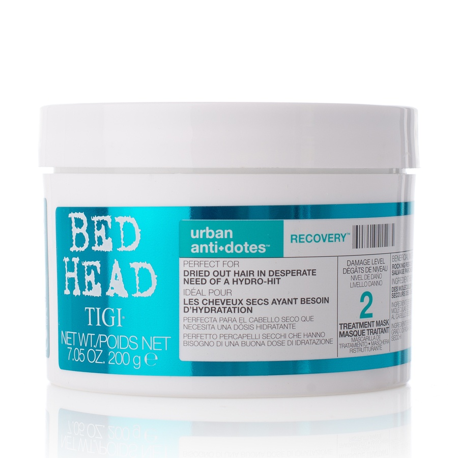 Tigi Bed Head Recovery Treatment Mask 200g