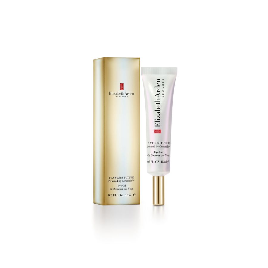 Elizabeth Arden Ceramide Flawless Future Eye Gel 15ml