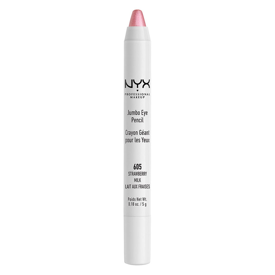 NYX Professional Makeup Jumbo Eye Pencil Strawberry Milk