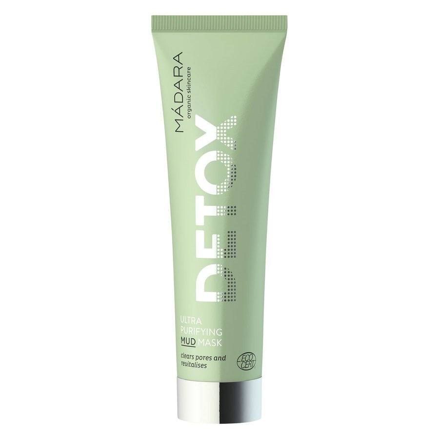 Madara Ultra Purifying Mud Mask 60ml