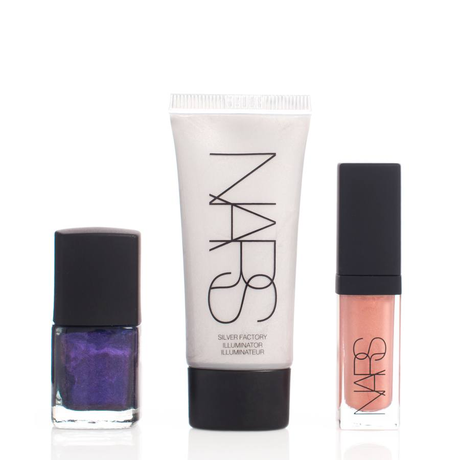 Nars Walk On The Wild Side 3 Deler