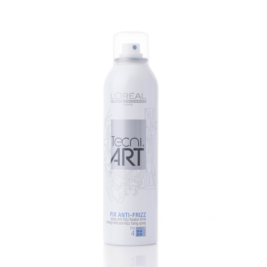 L'Oréal Professionnel tecni.ART Fix Anti-frizz Force 4 Spray 250ml