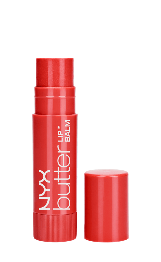 NYX Butter Lip Balm Red Velvet 4g BLB03