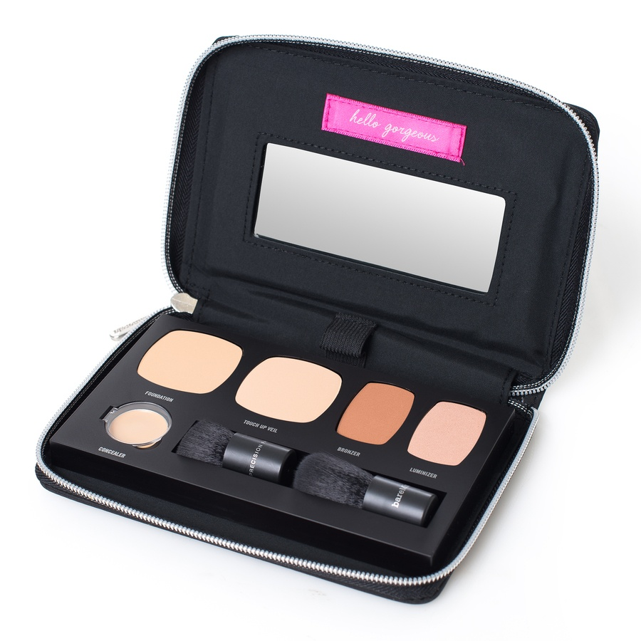 Bare Minerals Ready To Go Complexion Palette Medium Beige R250