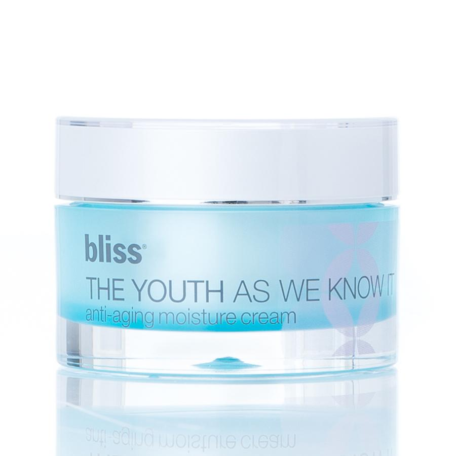 Bliss The Youth As We Know It Anti-Aging Moisture Cream 50ml