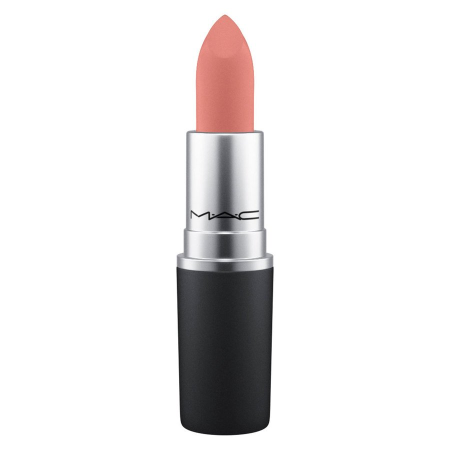 MAC Powder Kiss Lipstick Sweet, No Sugar 3g