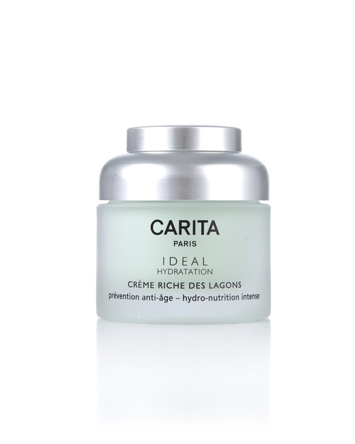 Carita Ideal Hydration Rich Lagoon Cream 50ml