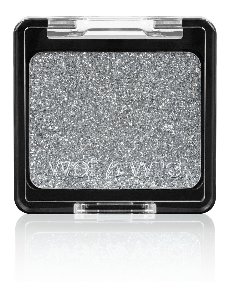 Wet`n Wild ColorIcon Glitter Spiked E3532