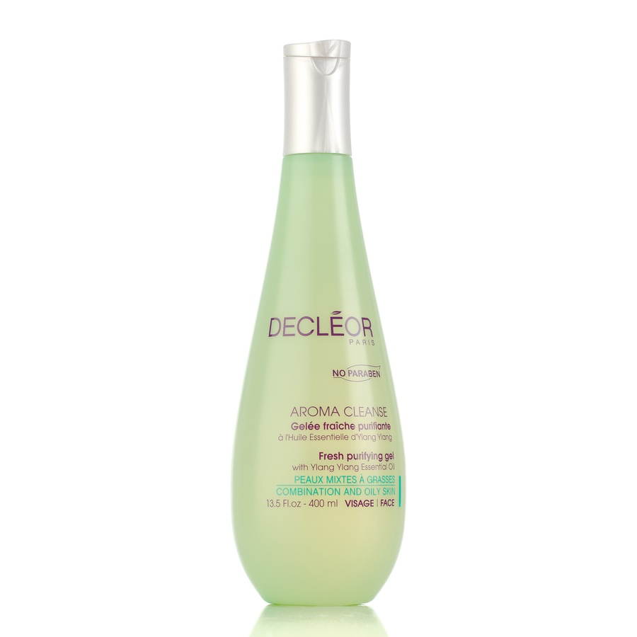 Decléor Aroma Cleanse Fresh Purifying Gel 400ml