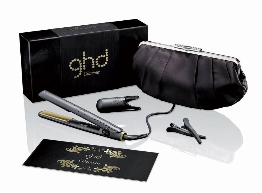 Ghd Iv Styler Gold Classic Glamour Limited Edition