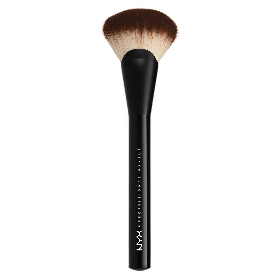 NYX Prof. Makeup Pro Fan Brush PROB06