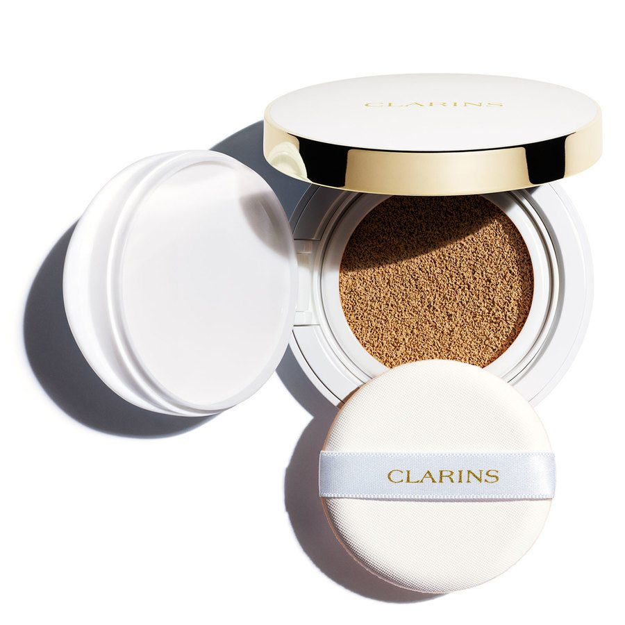 Clarins Everlasting Cushion Foundation+ #108 Sand 15g