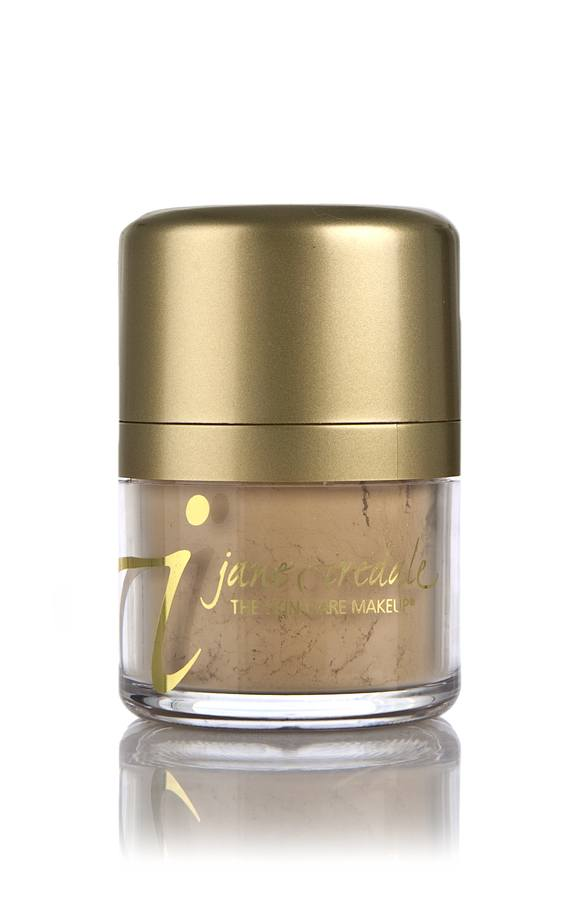 Jane Iredale Powder-Me Dry Sunscreen SPF 30 Tanned 17,5g