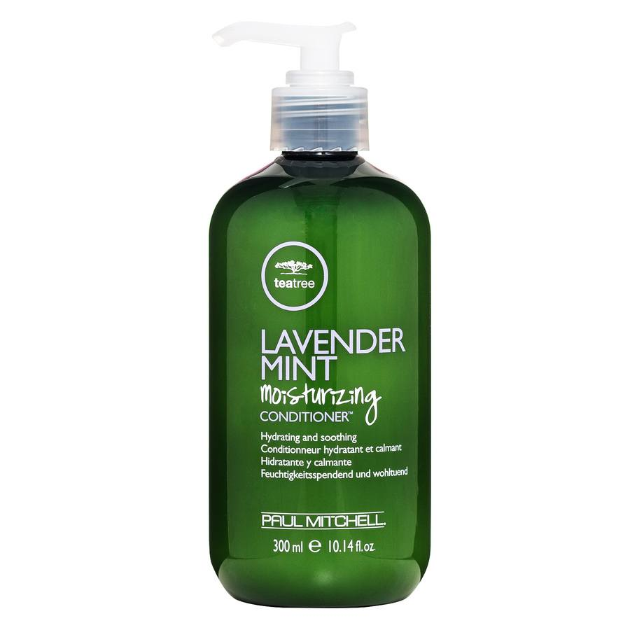 Paul Mitchell Tea Tree Lavender Mint Moisture Conditioner 300ml