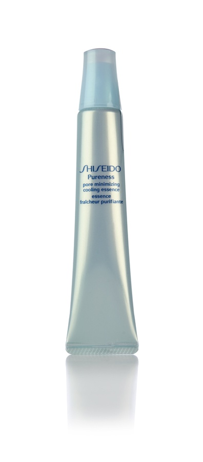 Shiseido Pureness Pore Minimizing Cooling Essence 30ml