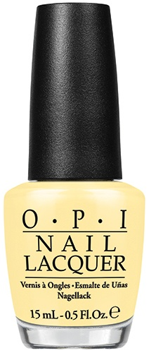 OPI Soft Shade One Chick Chick 15ml NLT73