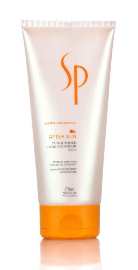 Wella Sp After Sun Balsam 200ml
