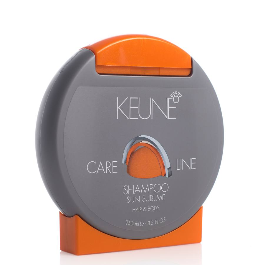 Keune Care Line Sun Sublime Shampoo 250ml