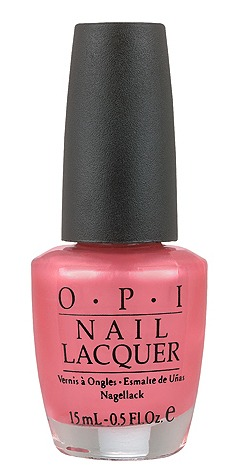 OPI Royal Flush Blush 15ml