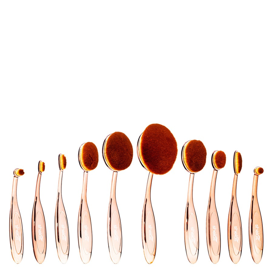 Shelas Artist Brush Collection